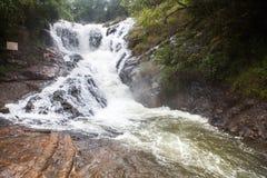 Datanla Falls, Dalat, Vietnam Stock Photos