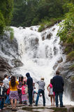 Datanla waterfall, Dalat, Vietnam Royalty Free Stock Image