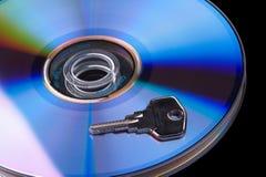datasäkerhet Fotografering för Bildbyråer