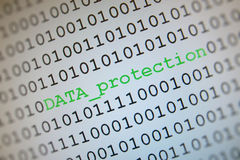 dataskydd Arkivbilder