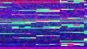 Datatekniskt fel som strömmar datafel 11028 Arkivbild