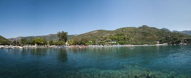 Datca Turkey Royalty Free Stock Photography