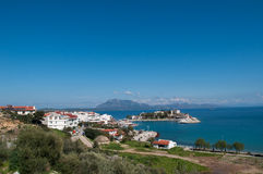 Datca, Turkey Stock Photography