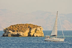 Datca, Turquia Imagens de Stock