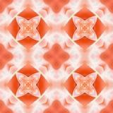 Date d'Indien de fractale de batik Photos stock