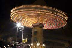 Date Festival Riverside County Fair Ride Stock Photo