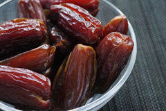 Date fruit Royalty Free Stock Images