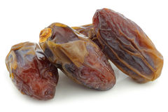 Date fruit Stock Images