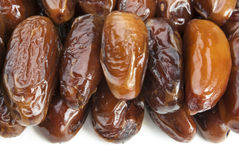 Date fruits Royalty Free Stock Images