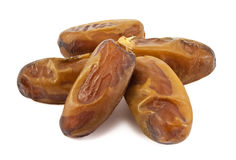 Date fruits Stock Photos
