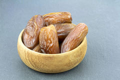 Date fruits Stock Photo