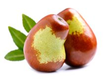 Date fruits close up. stock image
