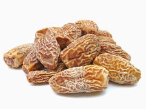 Date Fruits. Dry Fruits food foodstuff Royalty Free Stock Photos