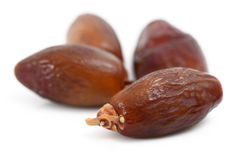 Date fruits Royalty Free Stock Photography