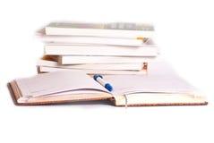 datebook Arkivfoto