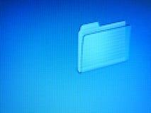 Datei Lizenzfreie Stockfotografie