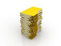 Dateien Lizenzfreie Stockbilder