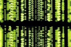 Daten Stockfotos
