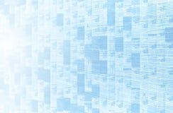Daten-Optimierung Lizenzfreie Stockfotos