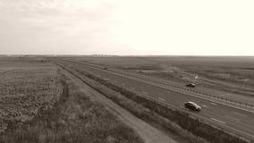datenbahn stock footage