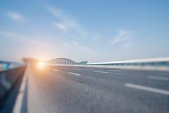 datenbahn Stockfoto