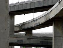 Datenbahn in Montreal 3 Stockbild
