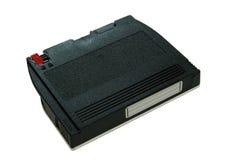 Datenkassette Lizenzfreies Stockbild