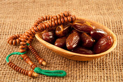 Dates Stock Photo