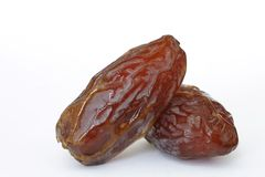 Dates. Macro stock photo