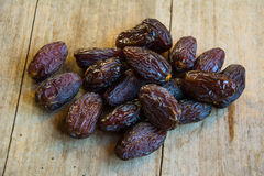 Dates from Africa! Royalty Free Stock Photography