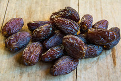 Dates from Africa! Stock Images