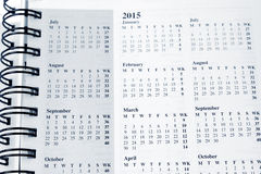 Dates Royalty Free Stock Images