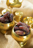 Dates. Royalty Free Stock Photography