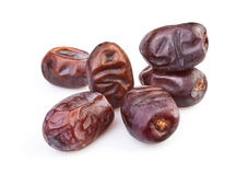 Dates fresh Stock Image