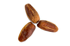 Dates fruit. The sweetest and healthier fruits, dates Stock Image