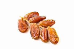 Dates fruit close up Stock Photo