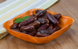 Dates fruit Stock Photo