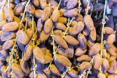 Dates fruit Royalty Free Stock Photography