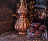 Dried Dates Fruits Ramadhan