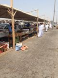Dates Markets. Saudi Arabia / Dammam Royalty Free Stock Photo