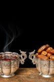 Dates for Ramadan royalty free stock photo