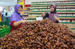 Dates Stock Image
