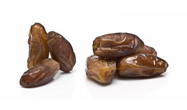 Dates XV Royalty Free Stock Photos