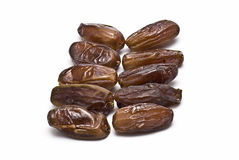 Dates XXII Royalty Free Stock Image