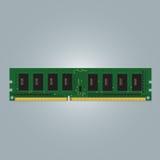 Dator RAM Royaltyfria Bilder