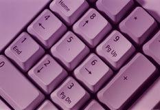 datorbegreppet skriver in interrrogation som den key tangentbordfrågan byter ut yellow Fotografering för Bildbyråer