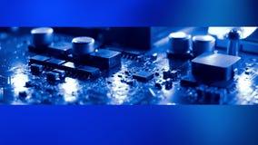 Datorelektronikbakgrund