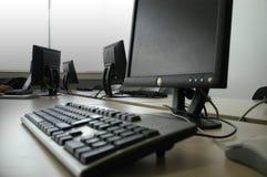 datorer arkivbild