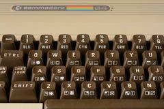 Datorkommendör 64 Arkivfoton