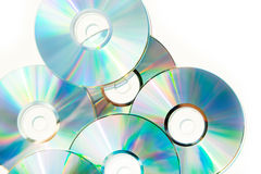 Datos ópticos Imagenes de archivo